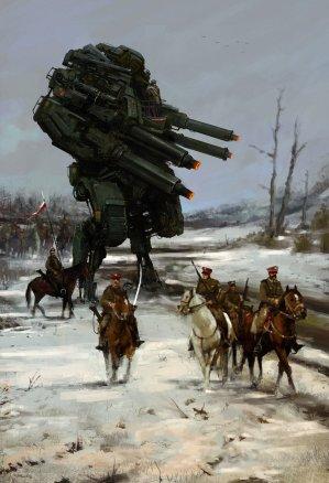 jakub-rozalski-1920-warlord